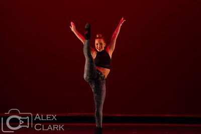 Dance Rep 2014