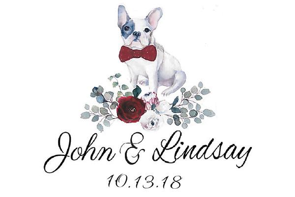 John & Lindsay