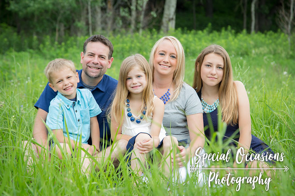 The Hosfield's 2016