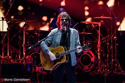 Jeff Lynne's ELO - 14/09/18 @ Oslo Spektrum, Oslo.