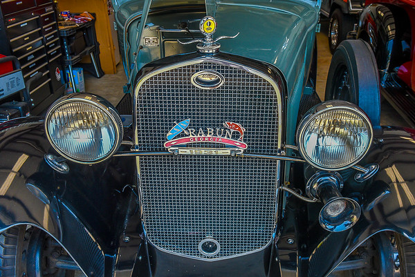 The Mickey Brown Private Car Collection - 7-18-20