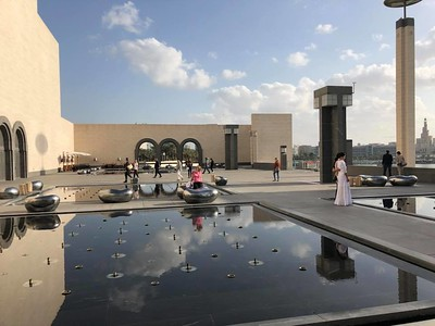 2018 - Qatar - Doha - Museum of Islamic Art