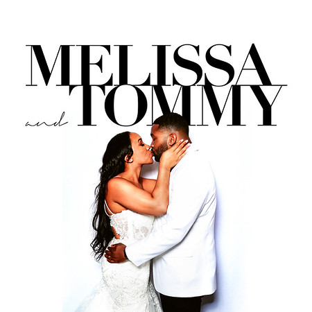 Melissa and Tommy