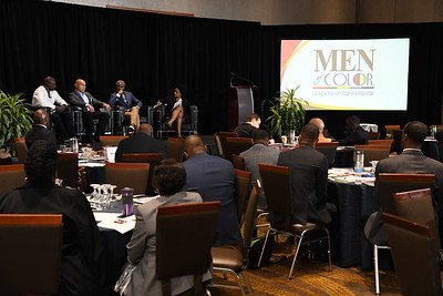 The Daily Record Men of Color Event- 10-26-17