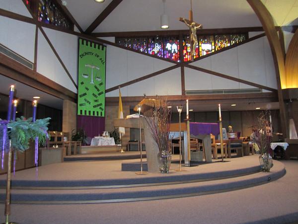 Phil's 40th Ordination Celebration