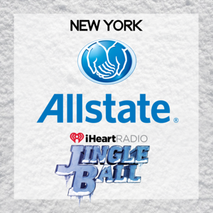 12.11.2015 - Jingle Ball - iHeart Radio - New York, NY presented by Allstate