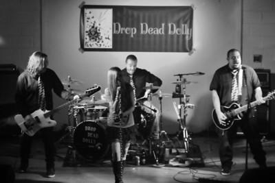 Drop Dead Dolly (05-03-14)
