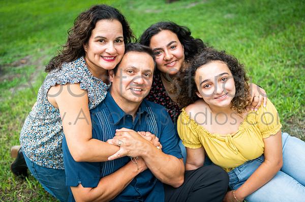 Santoni family 2021