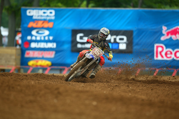 RED BUD 2014
