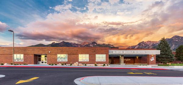 Albion Middle School Remodel Preliminary Edits