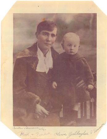 O'Connor Family Photos