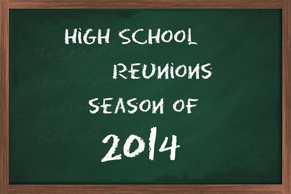 Reunion Season 2014