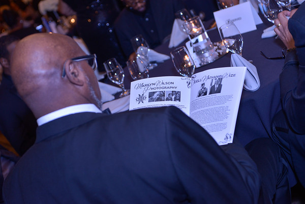 """Feed the Hungry Project """"4th Annual MLK Gala"""""""