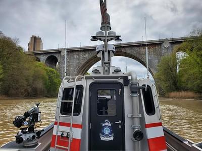 New Fire/Rescue Boat