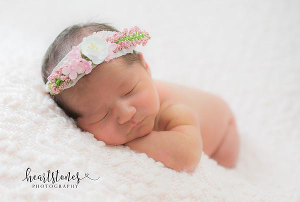 Baby Natalia - July 2016