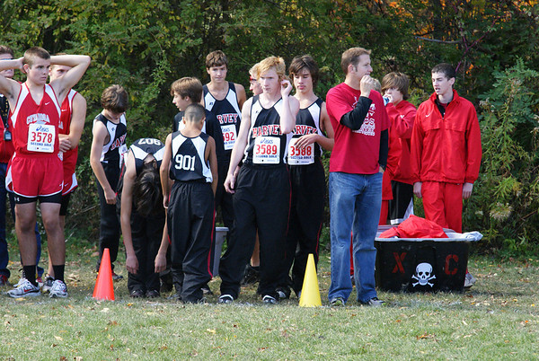 CVC CC Meet Photos