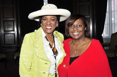 Legacy Ladies Inc November 14, 2010