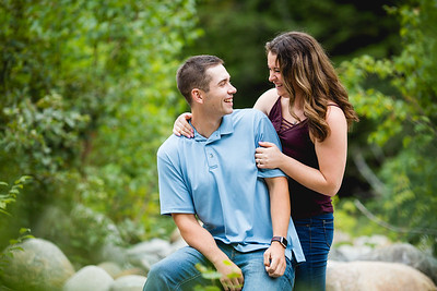 Courtney & Nathan