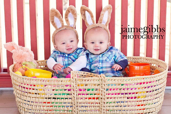Mazur - Easter 2014