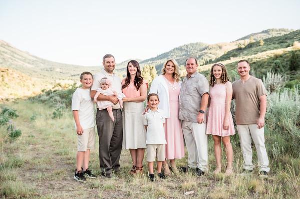 Henson Family 2019