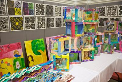 LS/MS Art Show