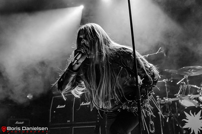 Djevel @ Inferno Metal Festival 2018.