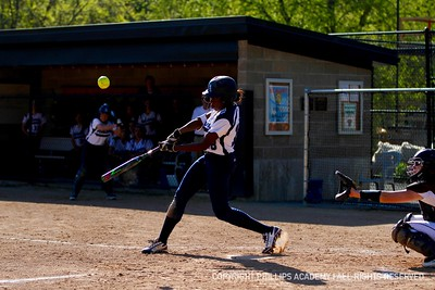 Varsity Softball vs. Concord-Carlisle