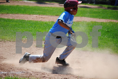 Enfield LL Buono Vita vs. Eastern Illuminations 051912