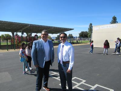 Bear Valley Elementary