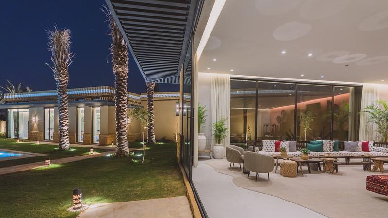 Ghadeer Ashoor / Aseel Resort