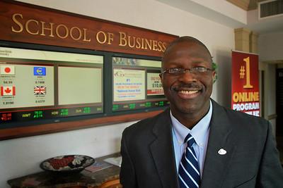 Anthony Negbenebor