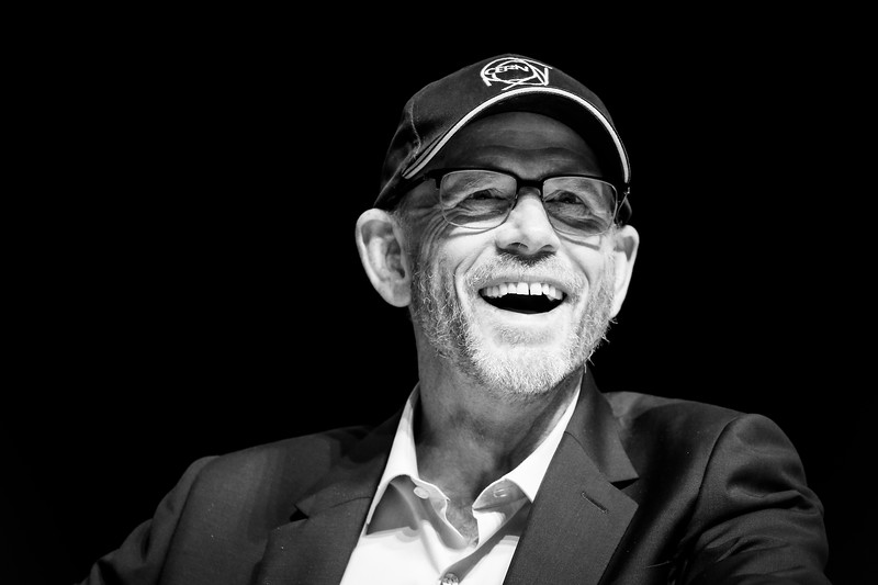 Ron Howard / Actor, Director / Cannes, France, 2017