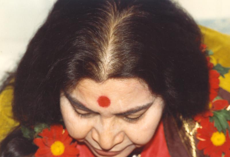 Buddha Purnima Puja, Brighton UK, 26 May 1983 (Ray Harris photo)