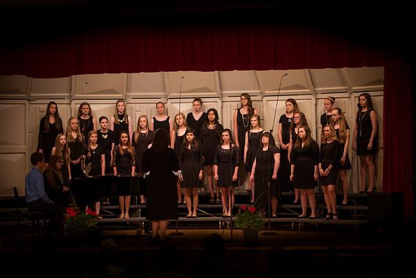 2016 Chorus Concert