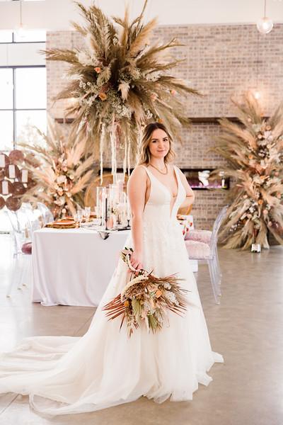 Atrium - Bridal Show