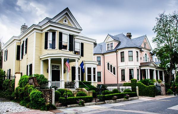 Charleston - June 05, 2012