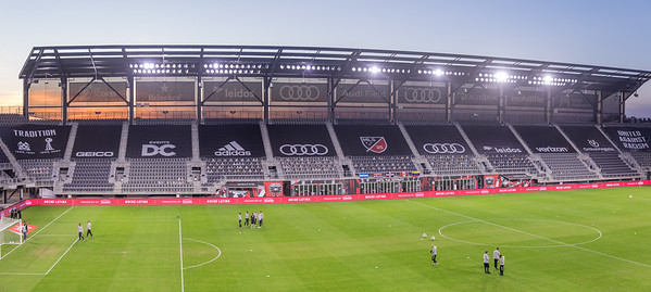 2020-10-14-DC-United-Vs-Philadelphia
