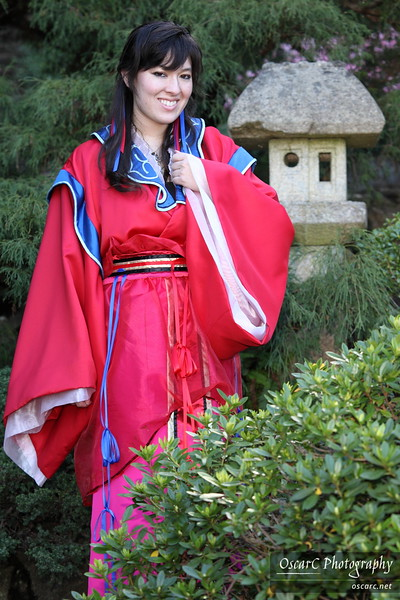 Hakone Gardens NorCal Spring 2010 Cosplay Gathering