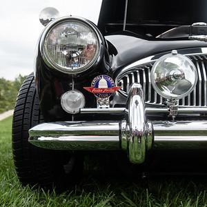 45th Edgar Rohr Memorial Car Meet