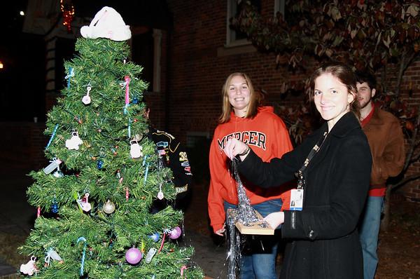 2010 Christmas Tree Lighting