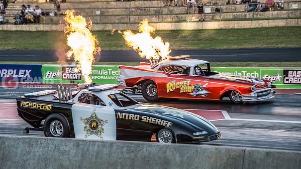 Motorplex Drag Racing 02/12/2017