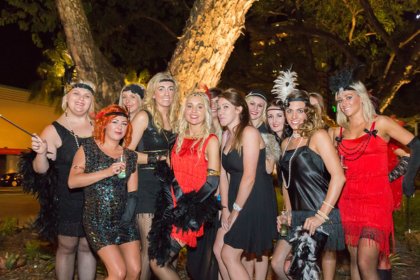 Caroline's Hen Night