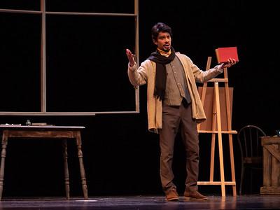 Opera York La Boheme