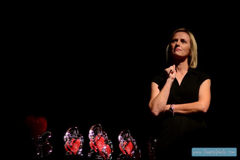 Variety Heart Awards - 2013