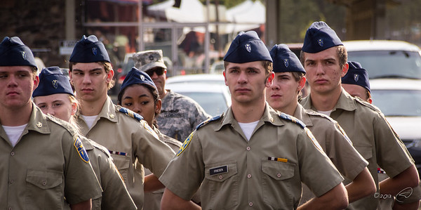 Patriot Day 2013