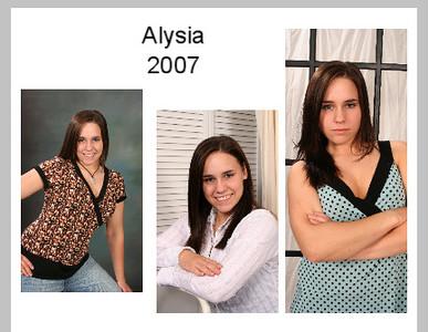 Alysia Benfield
