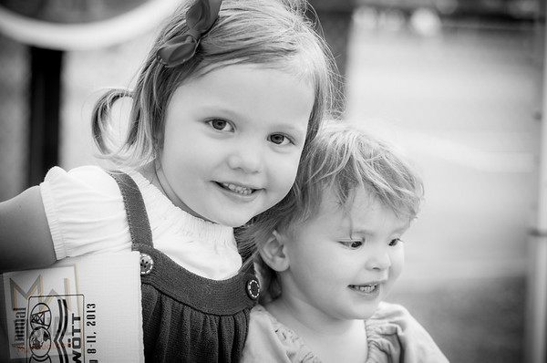 Random Fun:  Kids, Families, and Photos with your Photog