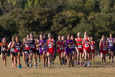 Pearce District Cross Country Meet 2013