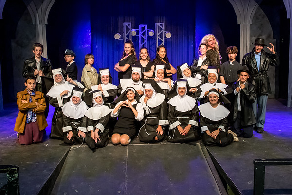 2018-08-06 ILC - Sister Act Musical