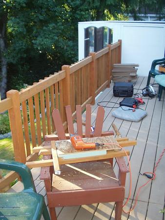 17411 Deck Construction 2005-2006